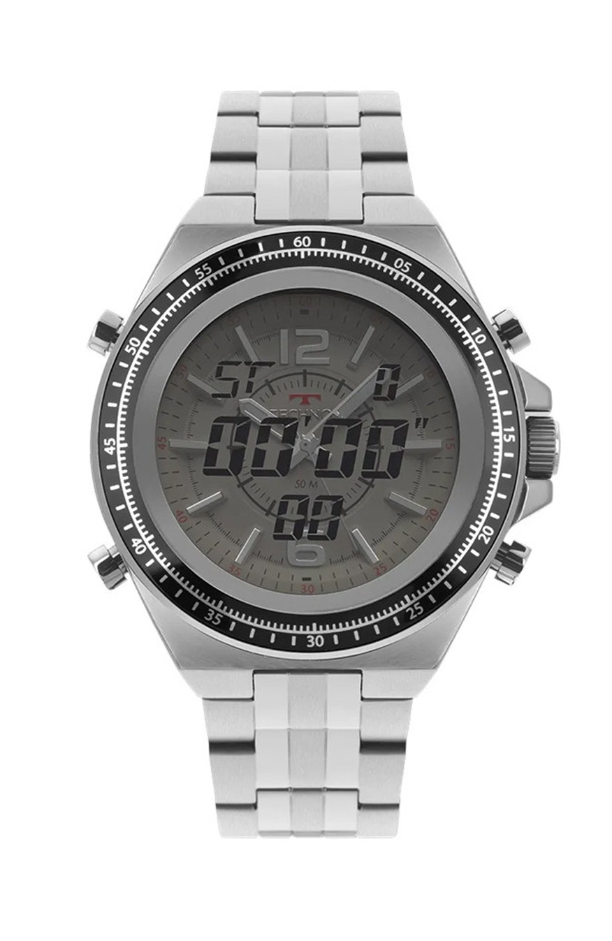 Relógio Technos Masculino - 2035MOS/1B