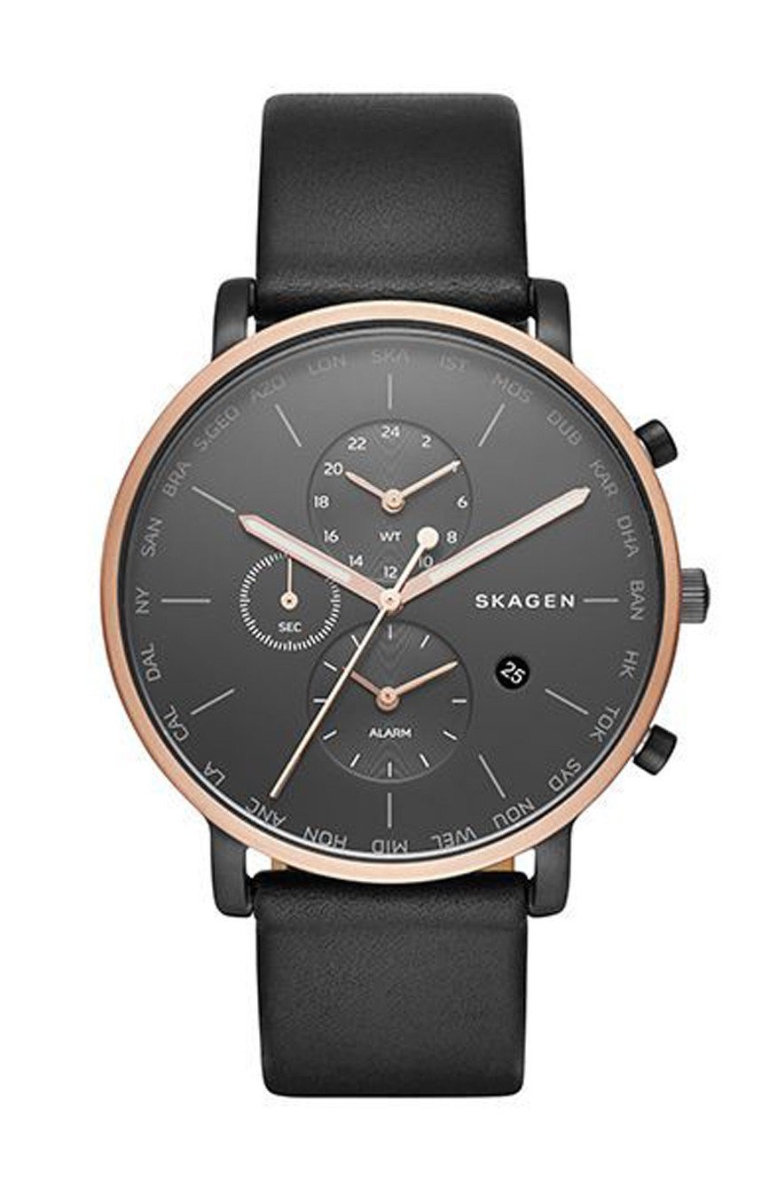 Relógio Skagen Masculino - SKW6300/2PN