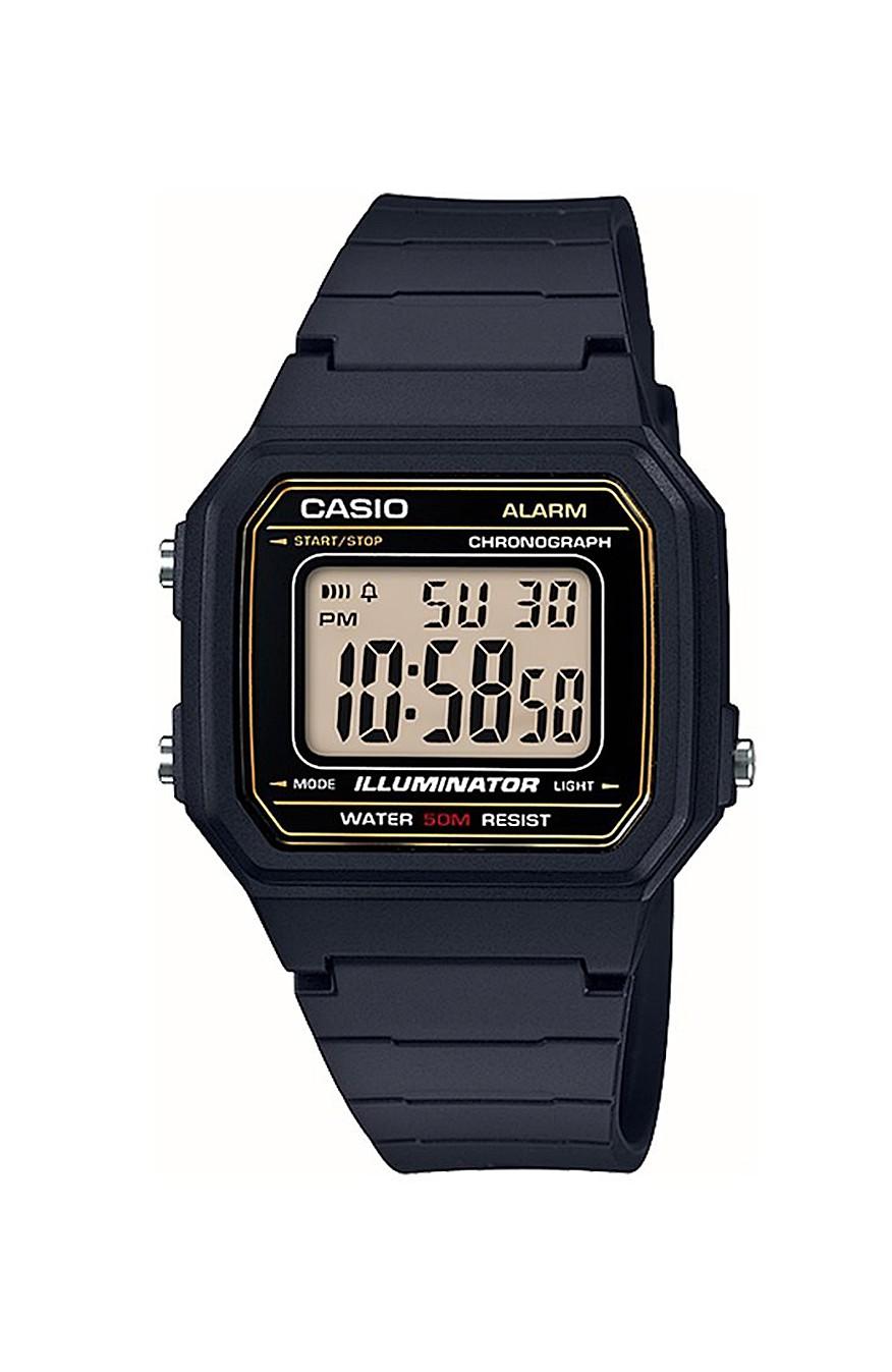 Relógio Casio Masculino - W-217H-9AVDF