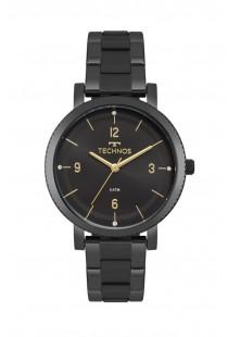 Relógio Technos Feminino - 2035MPS/4P