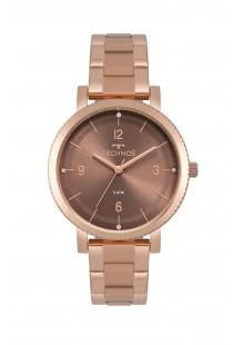 Relógio Technos Feminino - 2035MPT/4M