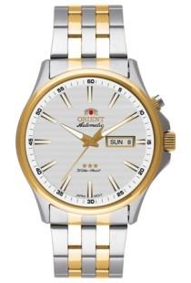 Relógio Orient Automático Masculino - 469TT043 S1SK