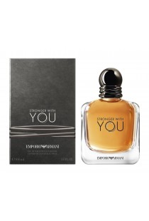 Stronger With You He  Emporio Armani EDT