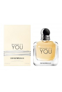 Because It's You Emporio Armani EDP