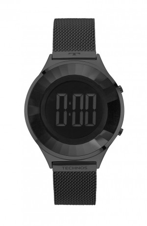 Relógio Technos Feminino - BJ3572AB/4P